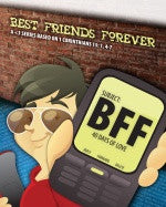 BFF Activity Book