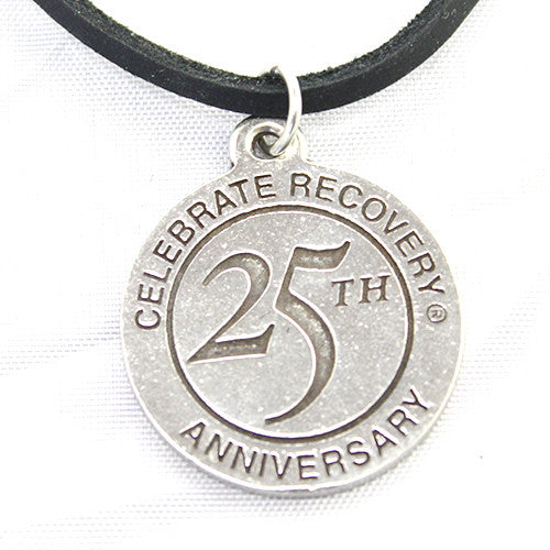 Bob Siemon's 25th Anniversary Necklace