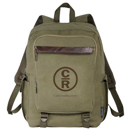 Celebrate Recovery Backpack
