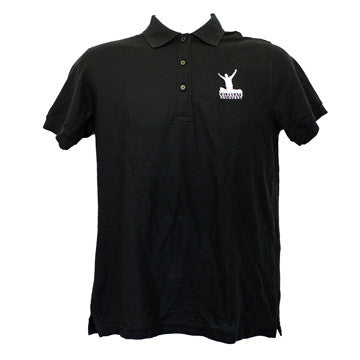 Celebrate Recovery Polo Shirt With Embroidered Logo