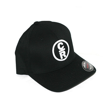 Celebrate Recovery Circle Logo Flex Fit Hat