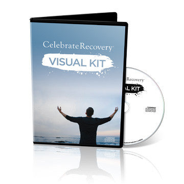 Celebrate Recovery Visual Kit