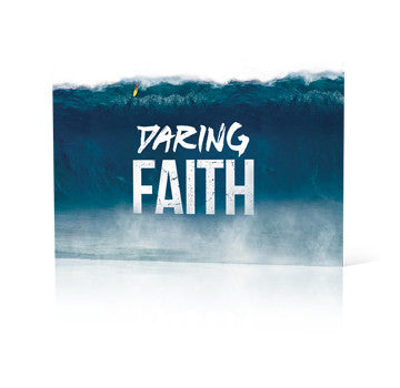 Daring to Plant in Faith