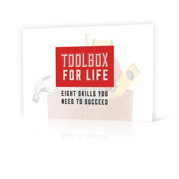 A Toolbox for Life: Skills You Need to Succeed