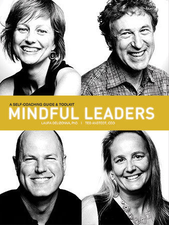 Mindful Leaders: A Self-Coaching Guide & Toolkit
