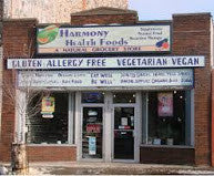 Harmony Health Foods