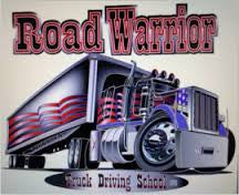 Road Warriors Driving School