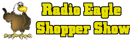 Radio Eagle Shopper Show