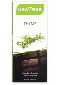 new tree thyme