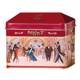 Maxim's de Paris Restaurant Tin Grand - 25pc