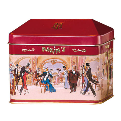 Restaurant Tin - 24pc