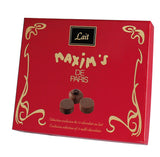Maxim's de Paris Milk Chocolates Connoisseurs Assortment - 120g - Gourmet Boutique