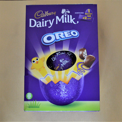 Copy of Cadbury Oreo Large Egg