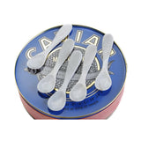 Caviar Utensils - Pearl Spoon Utensils