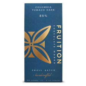 FRUITION, TUMACO COLOMBIA DARK 85%