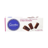 Gavottes Dark Chocolate Crepe Dentelles - Gourmet Boutique
