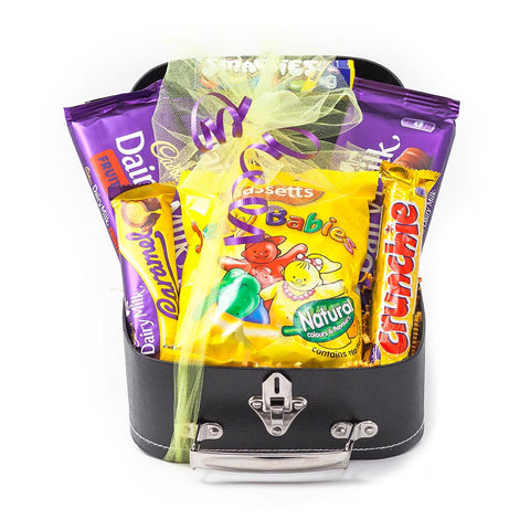 European Candy Crush Gift Trunk