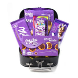 More Milka Please Gift Trunk - Gourmet Boutique