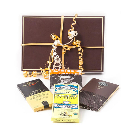Wishing for White Chocolate Gift Box