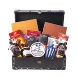 The Grand Collection Gift Trunk - Gourmet Boutique