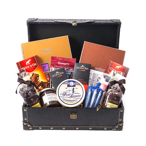 The Grand Collection Gift Trunk