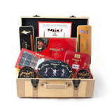 Grand Maxim's de Paris Gift Trunk - Gourmet Boutique