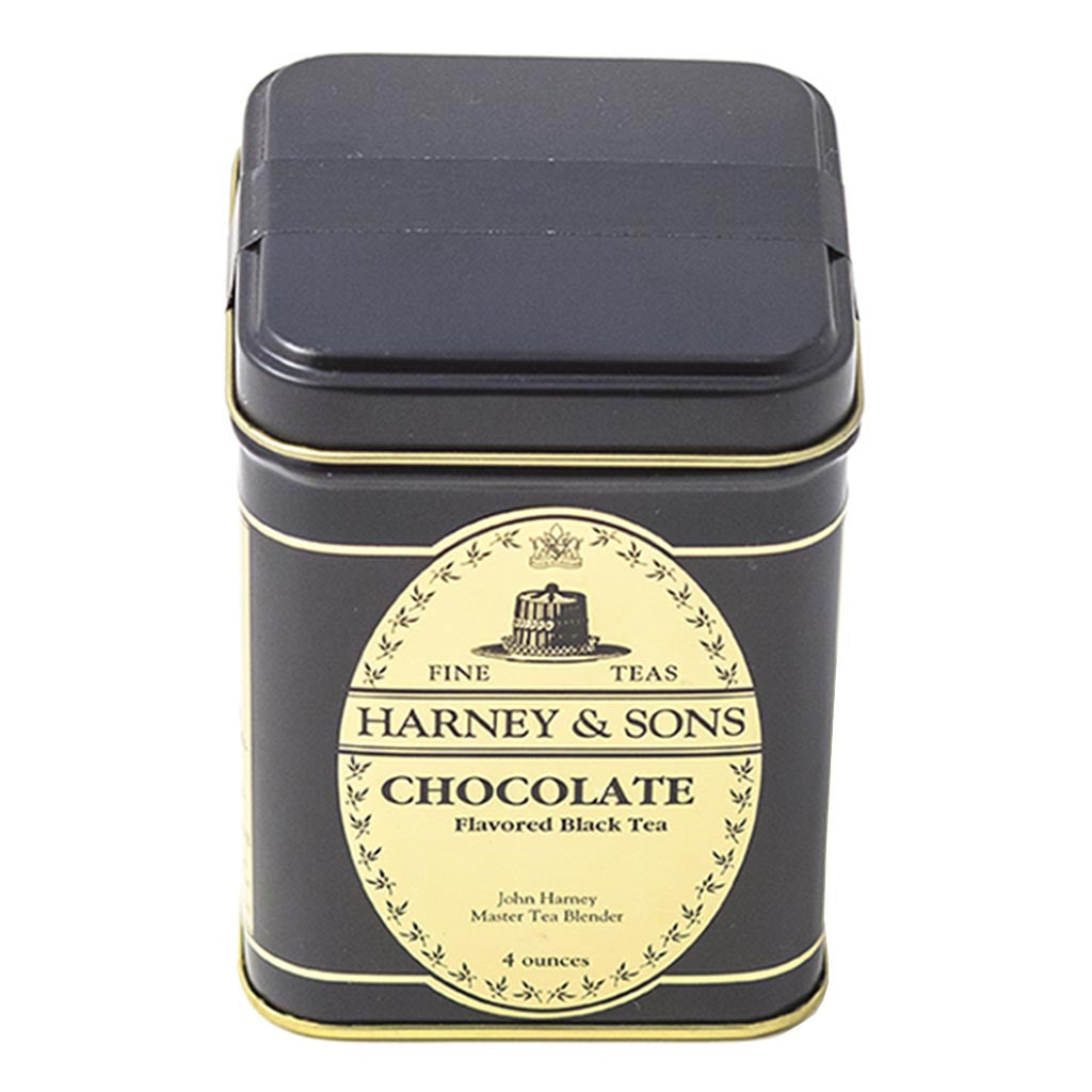 Harney & Sons Chocolate