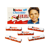 Kinder Chocolate Sticks (100g) - Gourmet Boutique