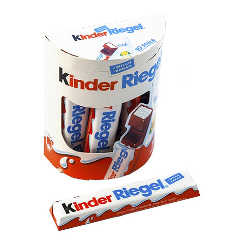 Kinder Friends (34g)