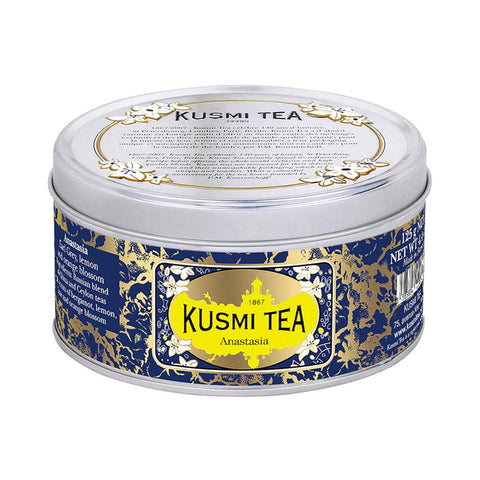 Kusmi Tea - Anastasia - 4.4 oz Tin Loose Tea