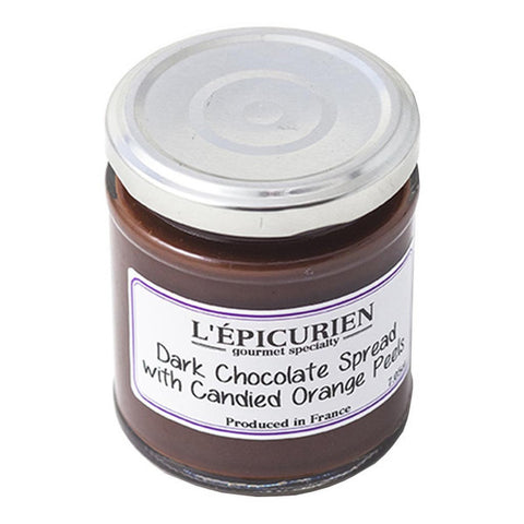 L'Epicurien Chocolate & Hazelnut Spread