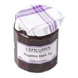 L'Epicurien Provence Black Fig Jam - Gourmet Boutique