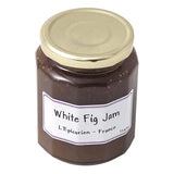 L'Epicurien White Fig Jam - Gourmet Boutique