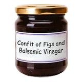 L'Epicurien Confit of Figs & Balsamic Vinegar - Gourmet Boutique