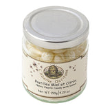 L'Abeille Pastilles Miel et Citron/ Honey and Mint Drops - Gourmet Boutique