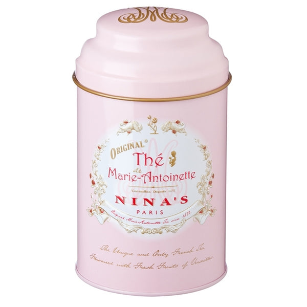 Nina's Marie Antoinette Loose Leaf Tea Gift Tin - Gourmet Boutique