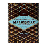 Mariebelle Aztec Hot Chocolate Tin 6 oz - Gourmet Boutique