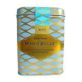 Mariebelle White Hot Chocolate Tin 6 oz - Gourmet Boutique