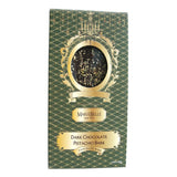 Mariebelle Pistachio Dark Chocolate Bar - Gourmet Boutique
