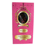 Mariebelle Strawberry Dark Chocolate Bar - Gourmet Boutique