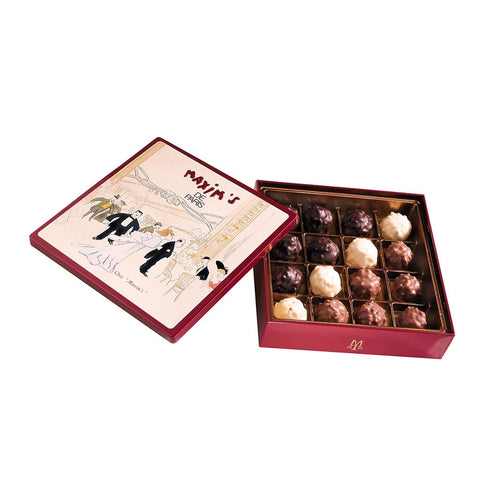 Dark Chocolate Gift Assortment