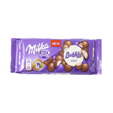 Milka Bubbly White Chocolate - Gourmet Boutique