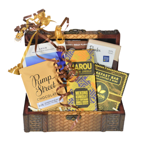 Virtual Tasting - Chocolate Gift Trunk