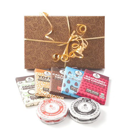 Tea Forte - Jardin Gift Set With Gift Box