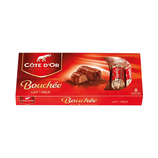 Cote d'Or Chocolate of Belgium - Bouches Chocolate Box - Gourmet Boutique