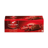 Cote d'Or Chocolate of Belgium - Milk Chocolate Mignonettes - Gourmet Boutique