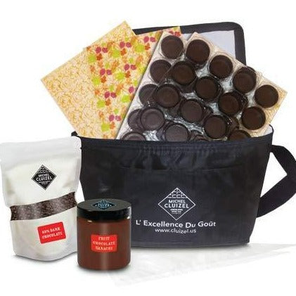 Michel Cluizel Truffle Making Kit