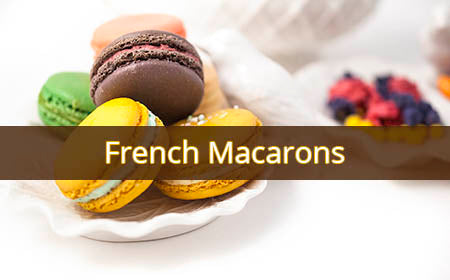 buy french macarons online