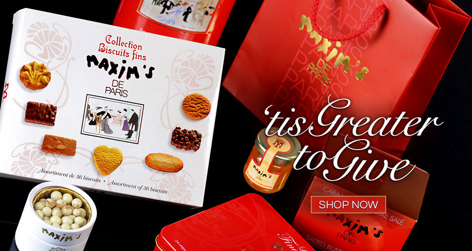 Buy Gourmet Chocolate Online