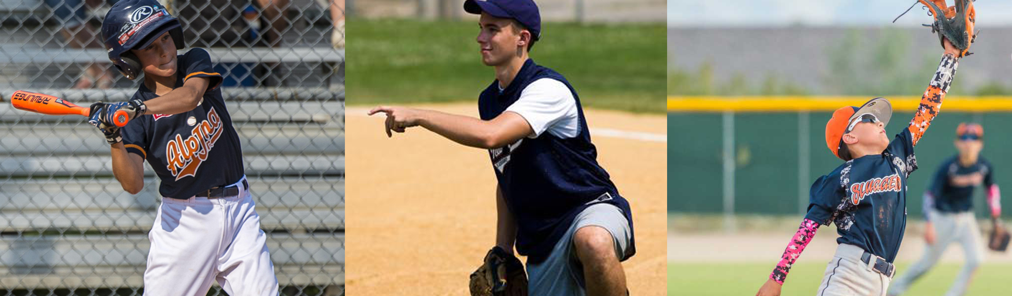 Softball and Baseball clinics - Bobby Woods Baseball New Jersey